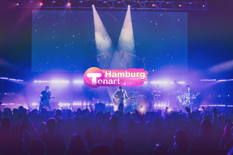 Tonart Hamburg